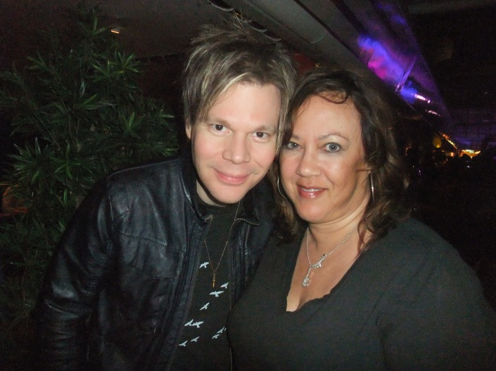 Brian Culbertson and Me